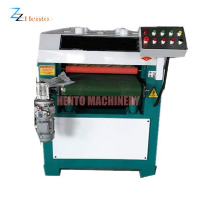 Wood Wool Machine