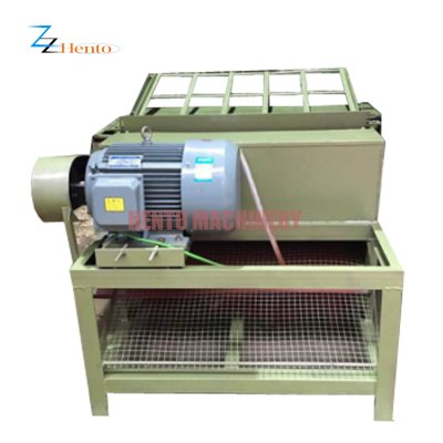 Wood Grinding Machine