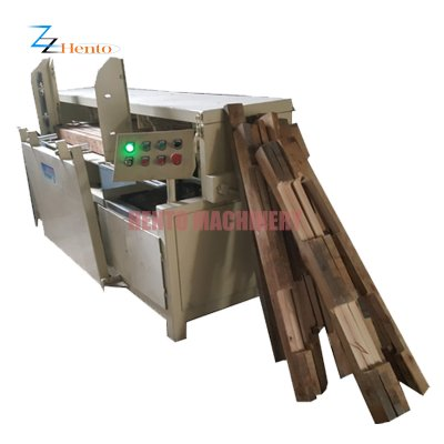 Wooden Pallet Slotting Machine