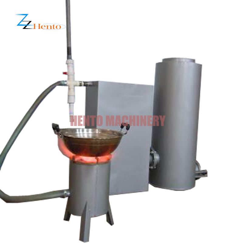 Wood Gasifier For Sale